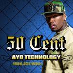 Фото 50 Cent - Ayo Technology (Feat.Justin Timberlake)