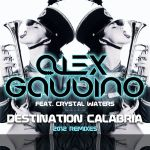 Фото Alex Gaudino - Destination (Remix)