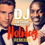 Фото DJ Antoine - Holiday (Remix)