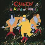 Фото Queen - It's A Kind Of Magic