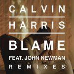 Фото Calvin Harris - Blame (feat. John Newman)