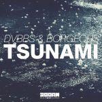 Фото DVBBS - Tsunami (Jump) (feat. Tinie Tempah & Borgeous)