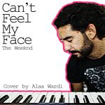 Фото The Weeknd - Can't Feel My Face