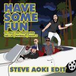 Фото DJ Felli Fel - Have Some Fun (feat. Cee Lo & Pitbull & Juicy J)
