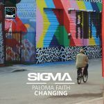 Фото Sigma - Changing (feat. Paloma Faith)