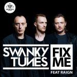 Фото Swanky Tunes - Fix Me (feat. Raign)