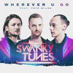 Фото Swanky Tunes - Wherever U Go (feat. Pete Wilde)