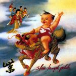 Фото Stone Temple Pilots - Interstate Love Song