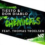 Фото Tiesto - Chemicals (feat. Don Diablo & Thomas Troelsen)