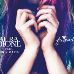 Фото Aura Dione - Friends (feat. Rock Mafia)