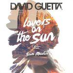 Фото David Guetta - Lovers on the Sun (feat. Sam Martin)