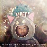 Фото The Downtown Fiction - I Just Wanna Run