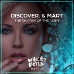 Фото Discover Mart - The Rhythm Of The Night