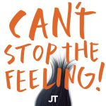 Фото Justin Timberlake - Can't Stop The Feeling