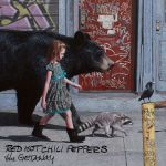 Фото Red Hot Chili Peppers - Dark Necessities