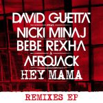 Фото David Guetta - Hey Mama (feat. Nicki Minaj & Afrojack)