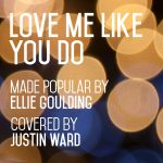 Фото Ellie Goulding - Love Me Like You Do