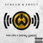 Фото Will.i.Am - Scream & Shout (feat. Britney Spears)