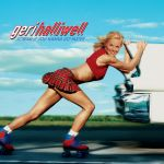 Фото Geri Halliwell - It's A Raining Men