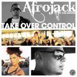 Фото Afrojack - Take Over Control (feat. Eva Simons)