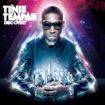Фото Tinie Tempah - Written In The Stars (feat. Eric Turner)