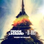 Фото Fedde Le Grand - Where We Belong (feat. DI-RECT)