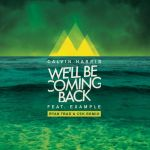 Фото Calvin Harris - We'll Be Coming Back (feat. Example)