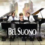 Фото Bel Suono feat. DJ Magic Finger - Te Quiero