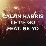 Фото Calvin Harris - Let's Go (feat. Ne-Yo)