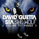 Фото David Guetta - She Wolf (feat. Sia)
