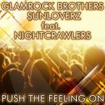 Фото Glamrock Brothers - Push The Feeling