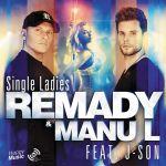 Фото J-Son - Single Ladies (feat. Remady & Manu-L)