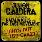 Фото Junior Caldera - Lights Out (feat. Far East Movement)