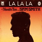 Фото Naughty Boy - La La La (feat. Sam Smith)