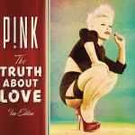 Фото Pink - Just Give Me A Reason (feat. Nate Ruess)