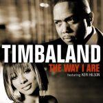 Фото Timbaland - The Way I Are (feat. Keri Hilson)