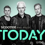 Фото Scooter - Today (feat. Vassy)