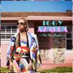 Фото Iggy Azalea - Black Widow (Feat.Rita Ora)