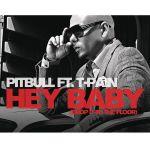 Фото Pitbull - Hey Baby (feat. T-Pain)