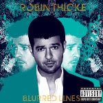 Фото Robin Thicke - Blurred Lines (feat. T.I. & Pharrell)