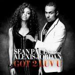 Фото Sean Paul - Got 2 Luv U (Feat.Alexis Jordan)