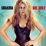 Фото Shakira - Give It Up To Me