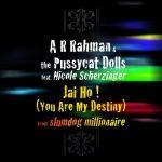 Фото The Pussycat Dolls - Jai Ho  (Feat.A.R.Rahman)