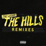 Фото The Weeknd - The Hills (Feat.Eminem) (Remix)