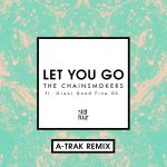 Фото The Chainsmokers - Let You Go (Remix)