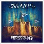 Фото Volt State - Sandcastles