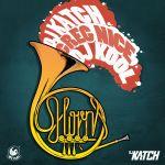 Фото DJ Katch - The Horns (Feat. Greg Nice)
