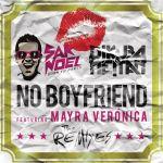 Фото Sak Noel - No Boyfriend (Remix)
