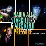 Фото Starkillers - Pressure (Remix)