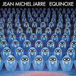 Фото Jean Michel Jarre - Equinoxe 7 (Ambient Mix)